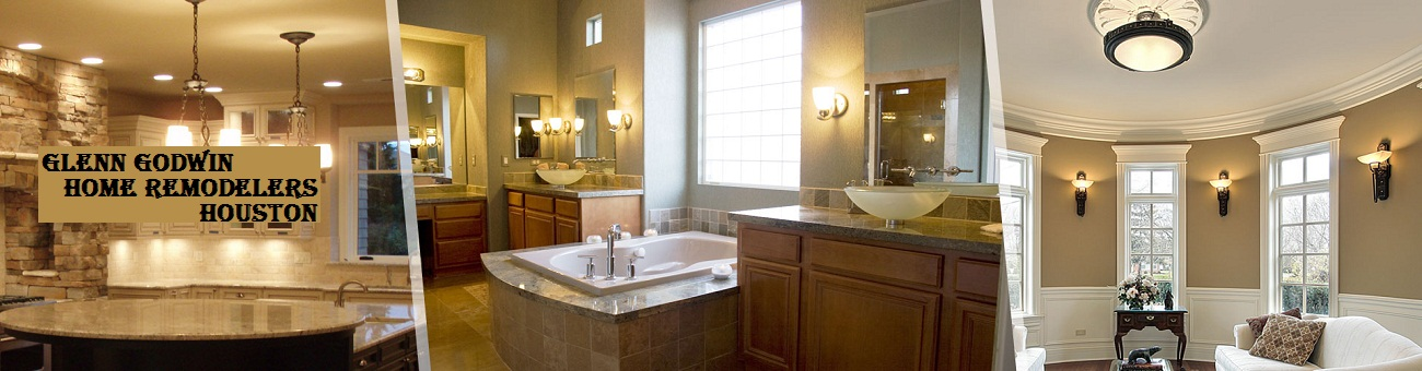 Glenn Godwin Home Remodelers in Houston
