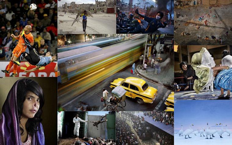 Las mejores imágenes del 2010 según totallycoolpix