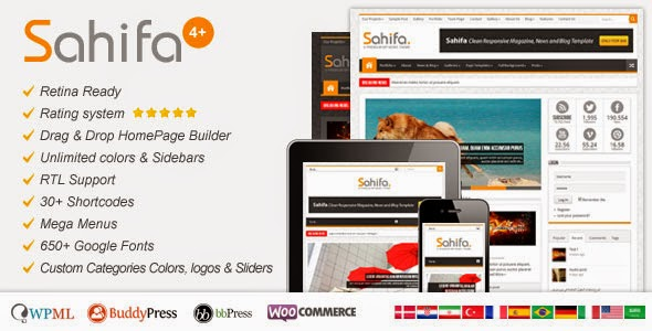Plantillas web gratis: Gratis, Responsive y Impresionantes WordPress ...