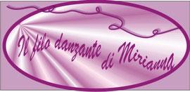 Il filo danzante di Mirianna