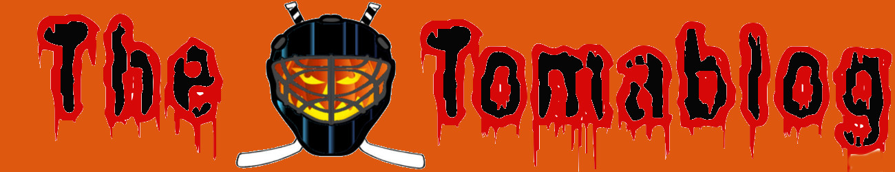Johnstown Tomahawks Fan Blog- TheTomablog