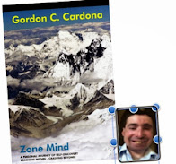 "At long last, the eBook ""Zone Mind"" is Out Now!"
