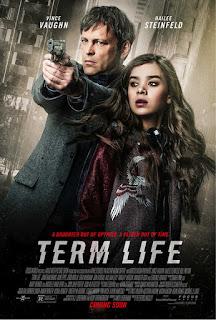 Term Life ( 2016 )