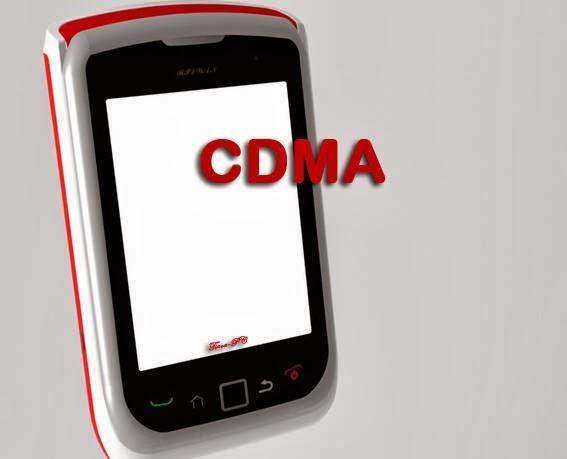 Nomor-CDMA