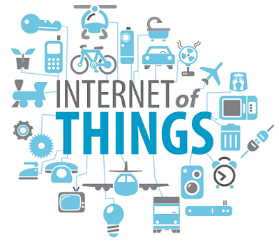 Internet of Things, IoT, IT security, IT security strategy, CISO,