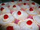 Hokkaido Chiffon Cupcake