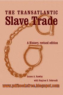 The Transatlantic Slave Trade eBook