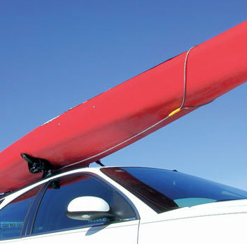 kayak cable roof lock