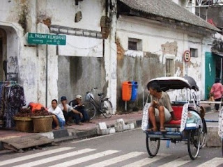 Pasar Kembang Jogja, Yogyakarta 6