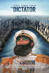 The Dictator, Poster