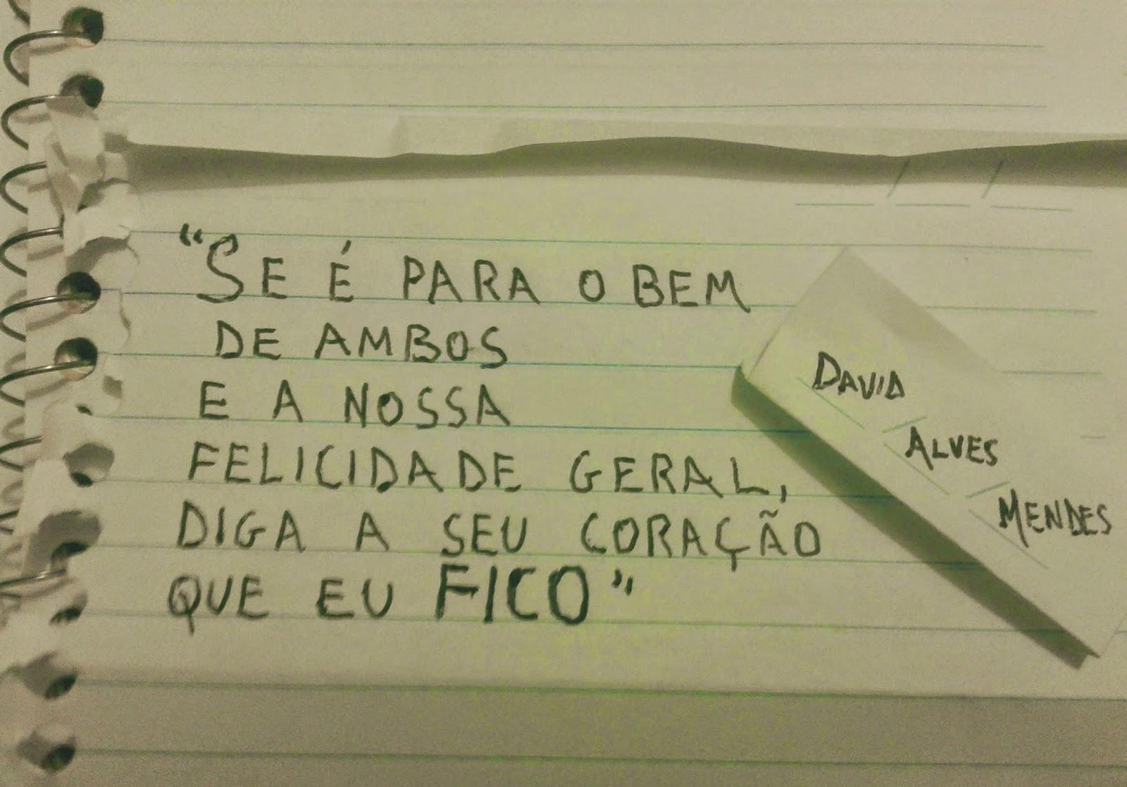 david alves mendes