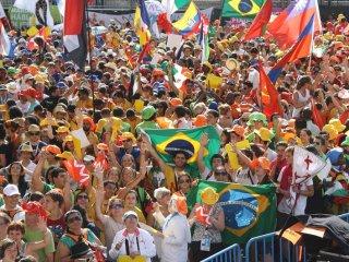 Jornada Mundial da Juventude é o maior evento da história do Rio