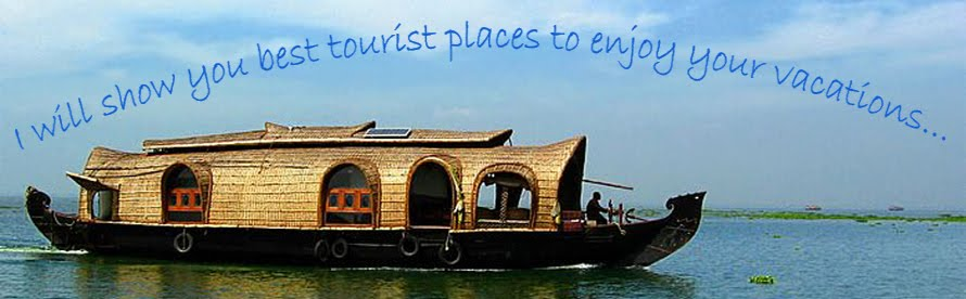 Get information about best tourist places in India