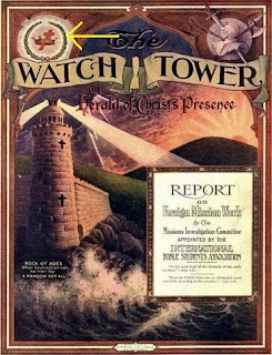 Early Watch Tower magazine