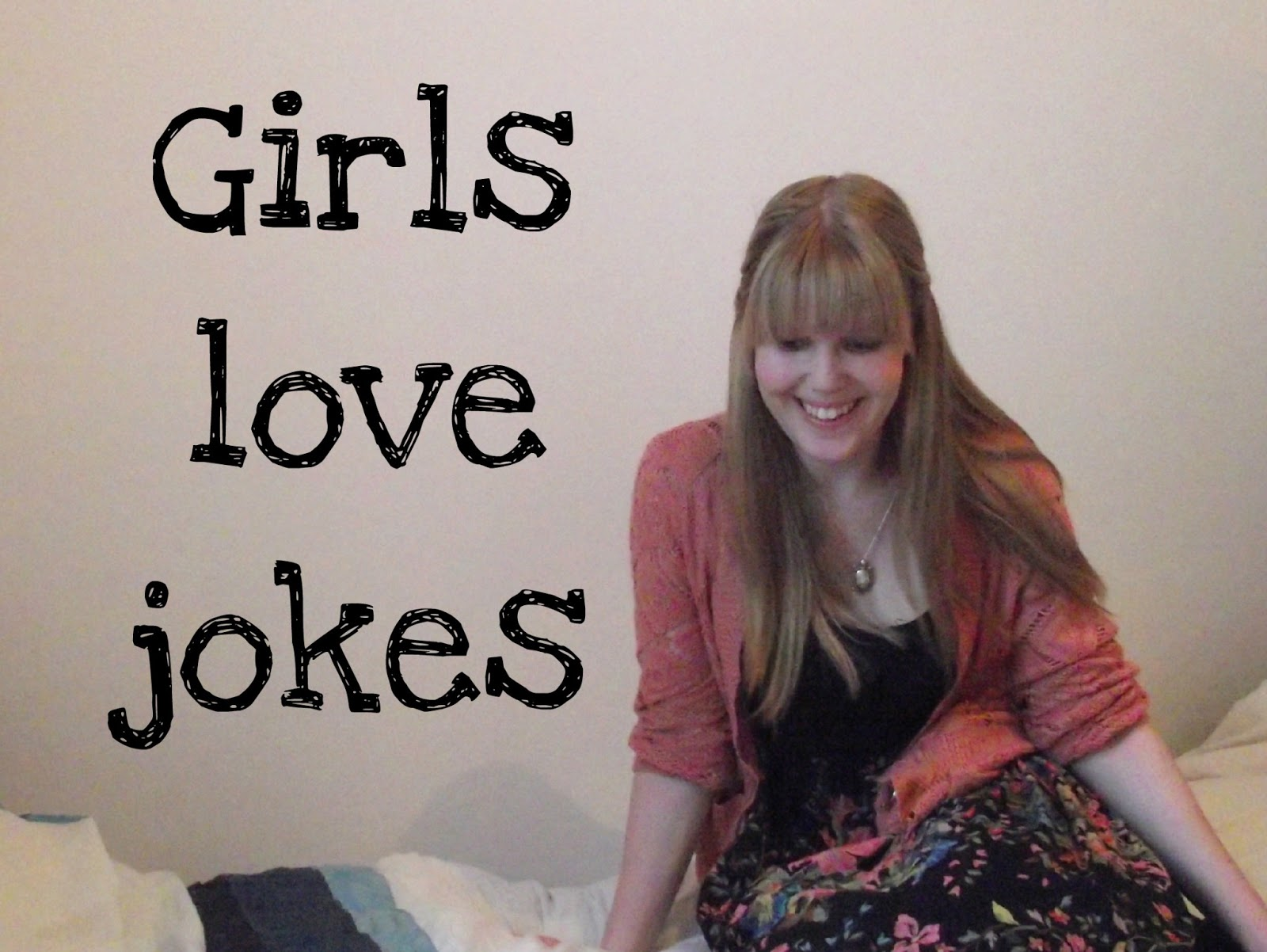 cute flirty jokes