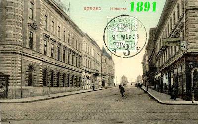 Híd utca