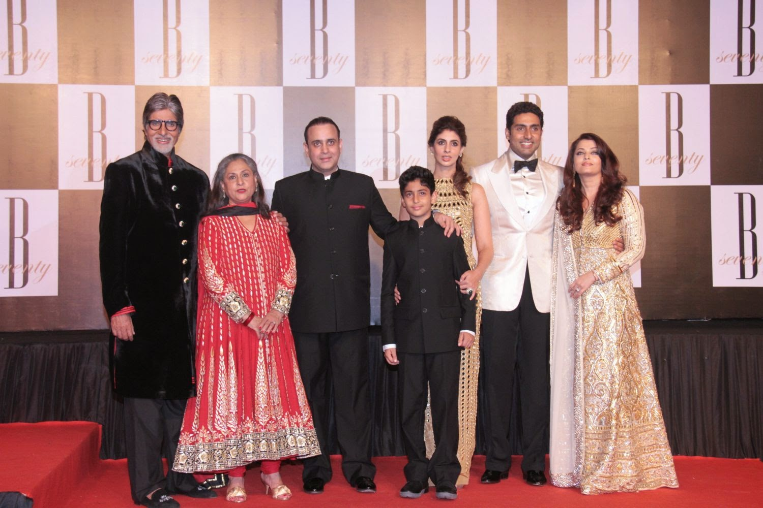 amitabh bachchan family tree - photo #22
