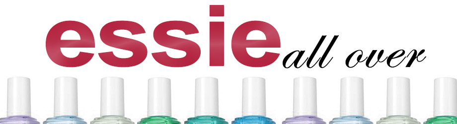 Essie All Over