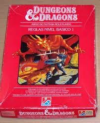 Dragones y Mazmorras de Dalmau Carles Pla