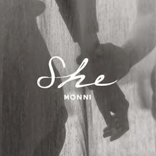 Lirik Lagu Monni She Lyrics