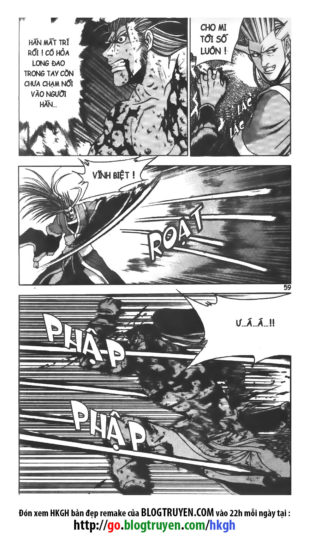 Hiệp Khách Giang Hồ chap 224 Trang 7 - Mangak.info