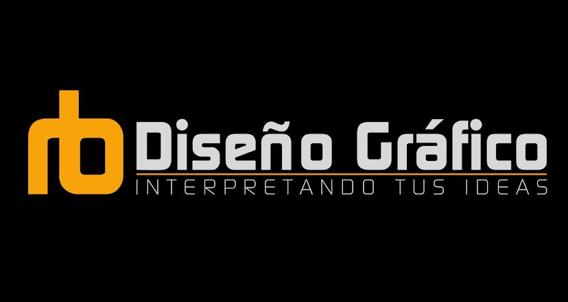 """Roberto Baron """"Diseño Grafico"""""""