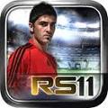 Real Soccer 2011 Juegos HD Android