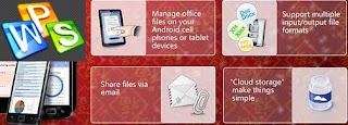 Android için Office: Kingsoft Office