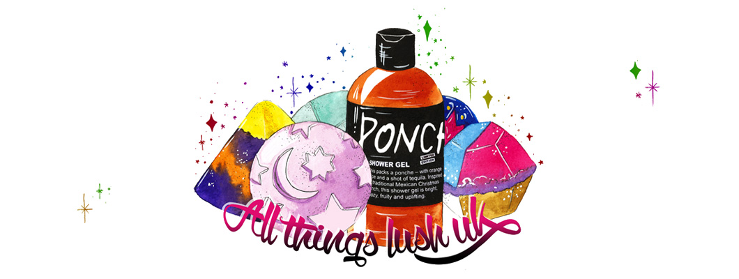 All Things Lush UK