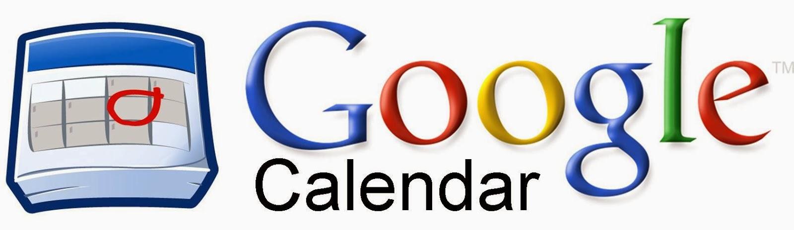 Controle de treinos de corrida - Google Calendar