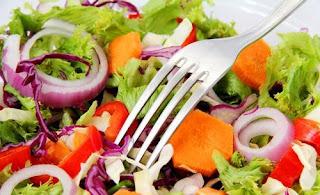 Makanan yang Bisa Bakar Lemak Jahat dalam Tubuh Kamu