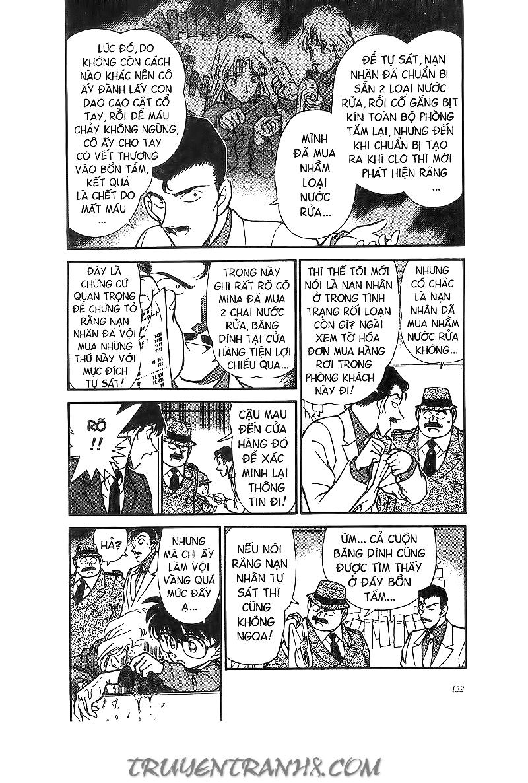 xem truyen moi - Conan chap 198