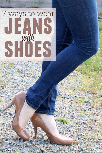 How to wear Denim and Boots