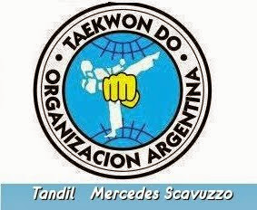 Taekwondo Tandilense