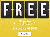 Flipkart Free Shipping Books Offer: Minimum 50% off on Books + Free Shipping : BuyToEarn