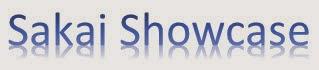 Sakai Showcase
