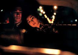 İn the Mood For Love/Aşk Zamanı