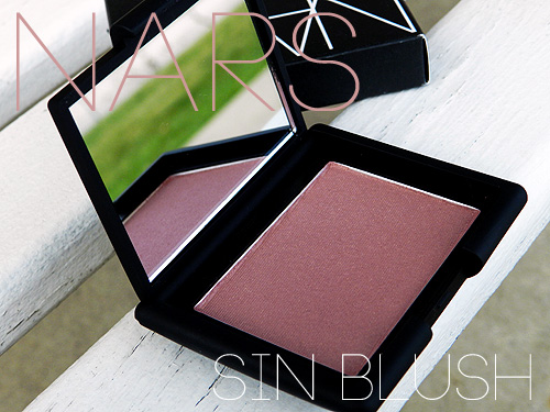 Nars Sin Blush