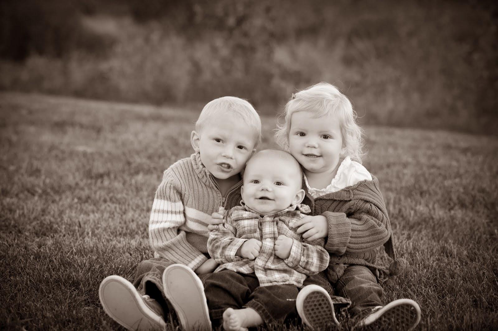 Andy, Makayla & Brendan
