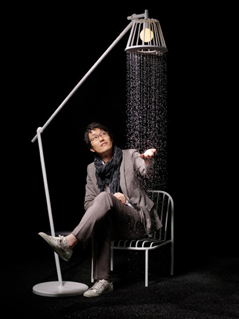 A New Take On Showers - Axor