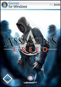 Download Assassin's Creed (PC/ENG) Full Rip Pc Game
