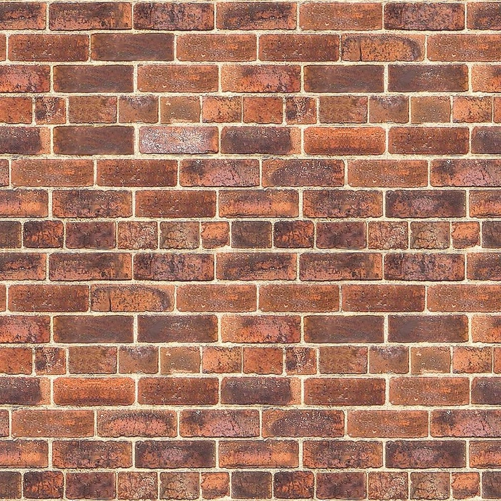 brick the wall