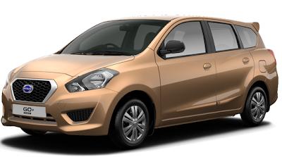 Harga dan Spesifikasi Keunggulan Datsun Go+ Terbaru Kudus