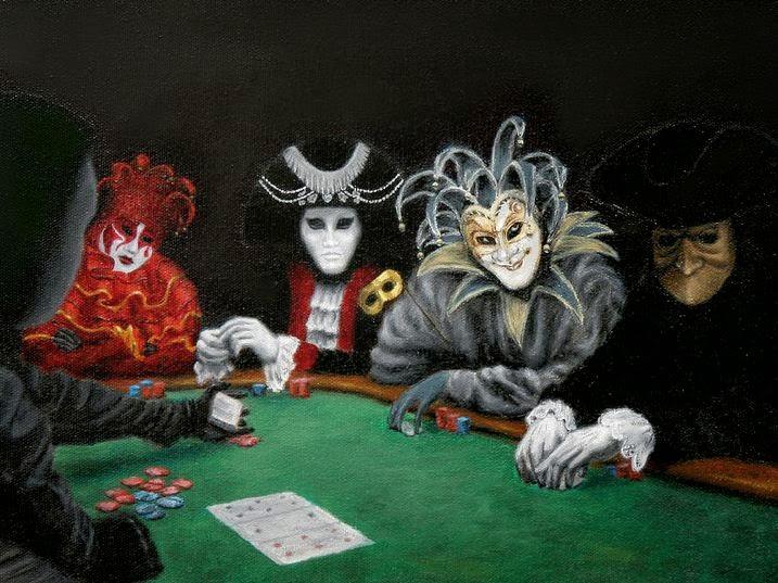 Cara Membuka Situs Poker Boya