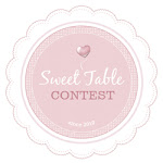 Australian Judge for the Sweet Table Contest 2011