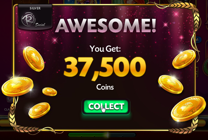 free coins caesars casino on facebook
