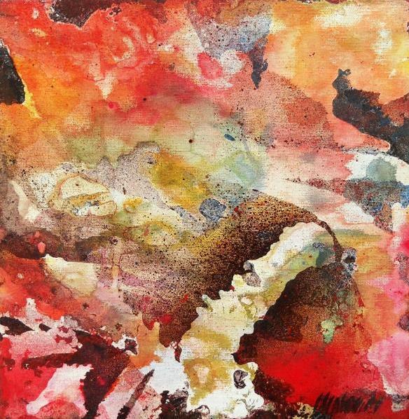 arte de joan llaverias