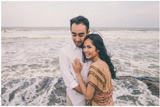 Foto Pra Perkahwinan Liyana Jasmay