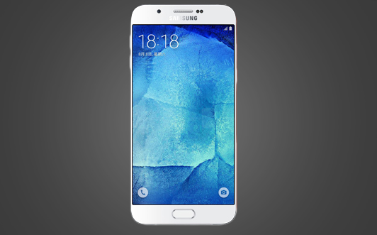 مواصفات ومراجعة هاتف Samsung Galaxy A8 و وقت صدوره