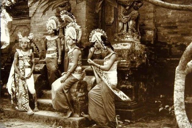 Penjelasan Adat dan Kebudayaan Suku Bali